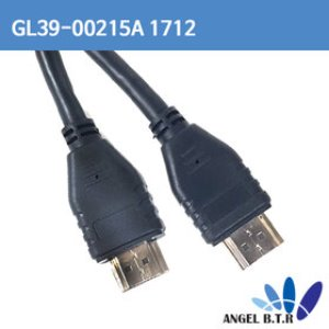 [케이블] HDMI케이블 1.8M/GL39-00215A AWM STYLE 20276 80°C 30V VW-1 High Speed HDMI Cavle